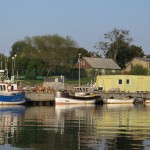 kanoe laivu noma Tebra