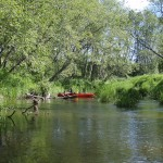 kanoe laivu noma Durbe