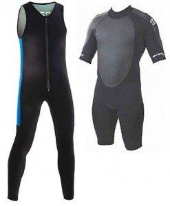 Nomas inventārs: hidrotērps